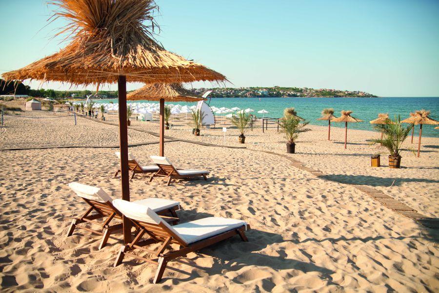 Плаж Каваците
